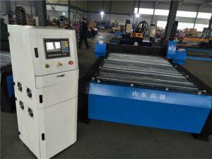 1325 mesin mesin pemotong plasma cnc berkualitas tinggi