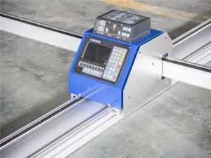 Mesin Motong Plasma Plasma Plancongan CNC 0-3500mm Cepet Motong