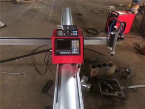 Plasma cnc Plasma cnc portable high quality high cnc plasma kanggo stainless steel lan metal sheet