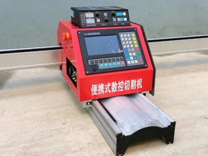 plasma hiasan logam pemotong logam cilik 1325 1530 4 mesin pemotong plasma sumbu cnc