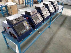Mesin Motong Plasma CNC Portable, Mesin Nglereni Flame sing efektif