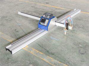 Logam baja nglereni murah mesin pemotongan plasma cnc murah 1530 IN JINAN dieksport ing saindenging jagad CNC
