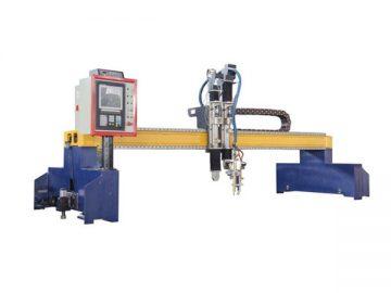 mesin nglereni sulur plasma gantry cnc