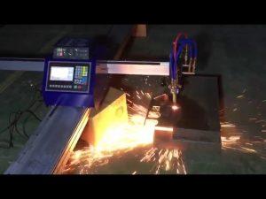 murah mesin mini port cnc portable port murah kanggo nglereni stainless steel logam
