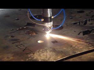 digawe ing jaminan perdagangan murah rega murah mesin pemotong cnc portebel kanggo logam wesi baja