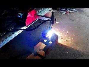 pabrikan murah pemotong cnc plasmaflame murah, plasma nglereni nozzle lan elektroda
