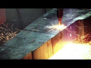 Rega mesin pemotong plasma CNC portable
